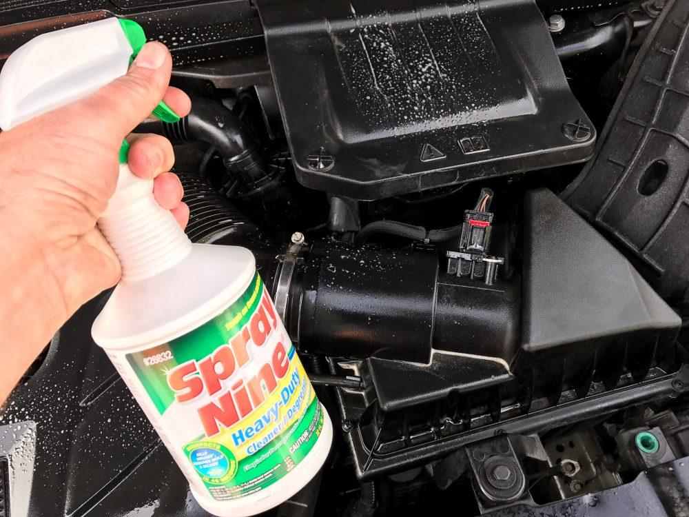 spray_nine_engine_test_1