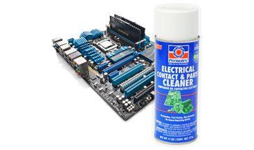 Chất làm sạch bảng mạch điện – điện tử