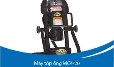 Máy tóp ống MC4-20